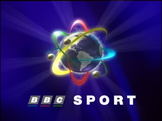 The Ident Zone Bbc Sport