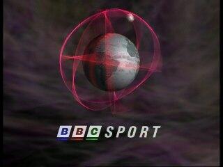 The Ident Zone Bbc Sport