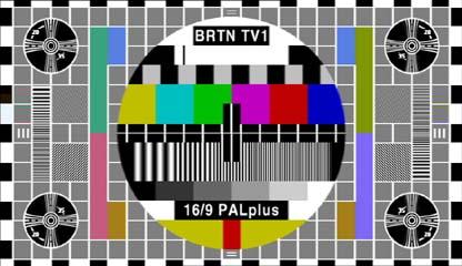 Tv Testbild at Testseite
